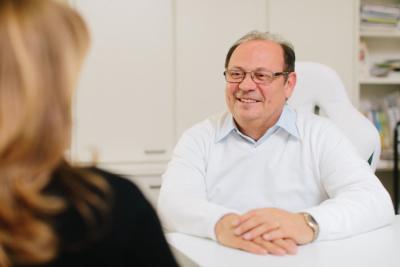 Hausarzt Geretsried - Kőrössy - Leistungen - Hormonberatung